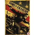 Sons of Anarchy - Season 2 [DVD]